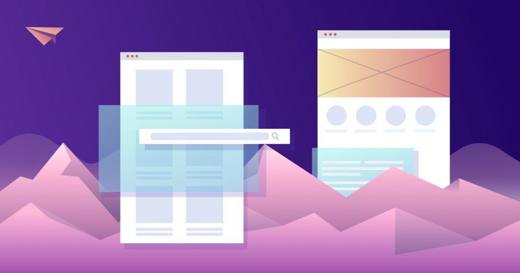 Consejos para lograr una pagina web única